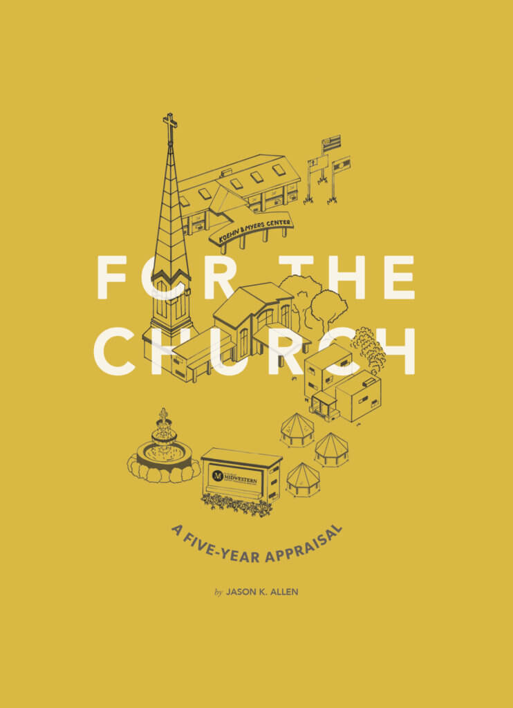 For the Church: A Five Year Appraisal