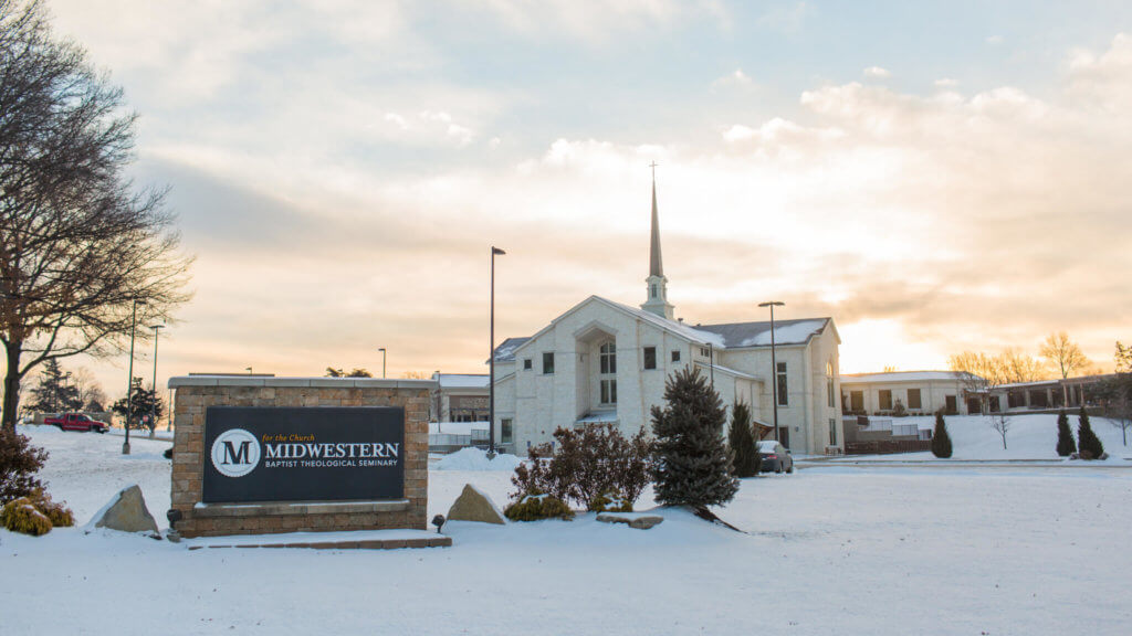 3 Things I'm Excited About at Midwestern Seminary
