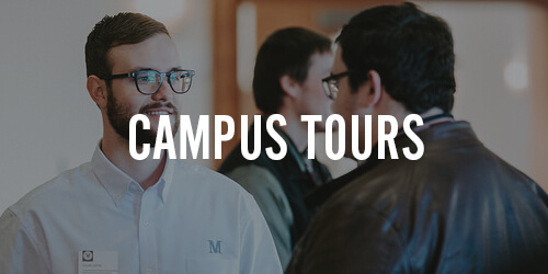 Tour the Campus