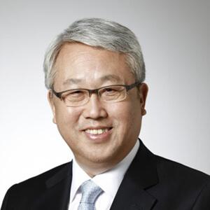 Korean Pastor