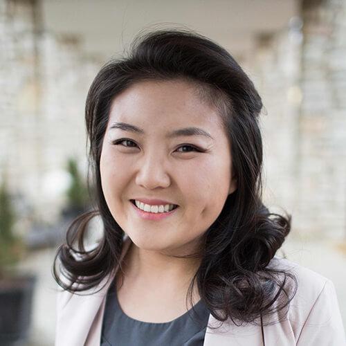 Lillian Choi