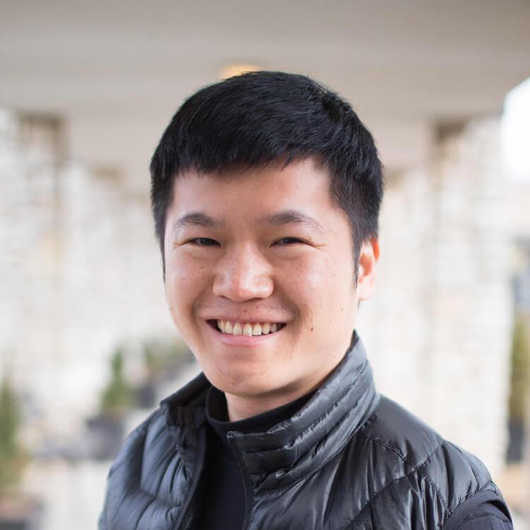 Steve Hsieh