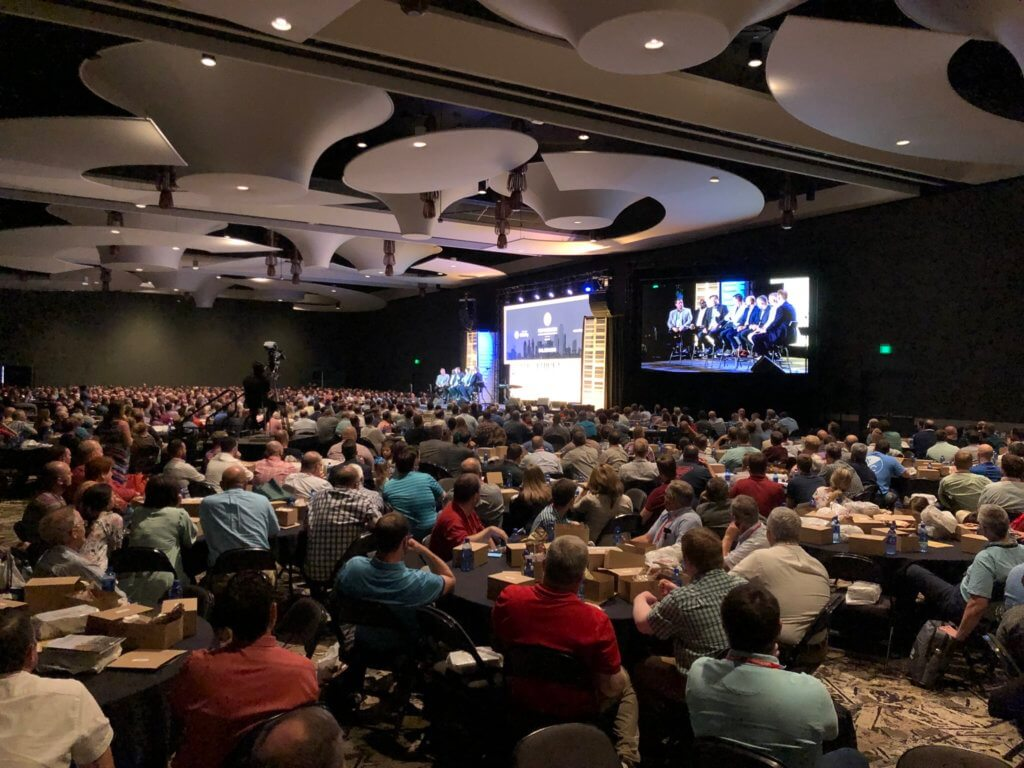 Contemporary challenges facing the SBC discussed at For The Church regional conference in Dallas