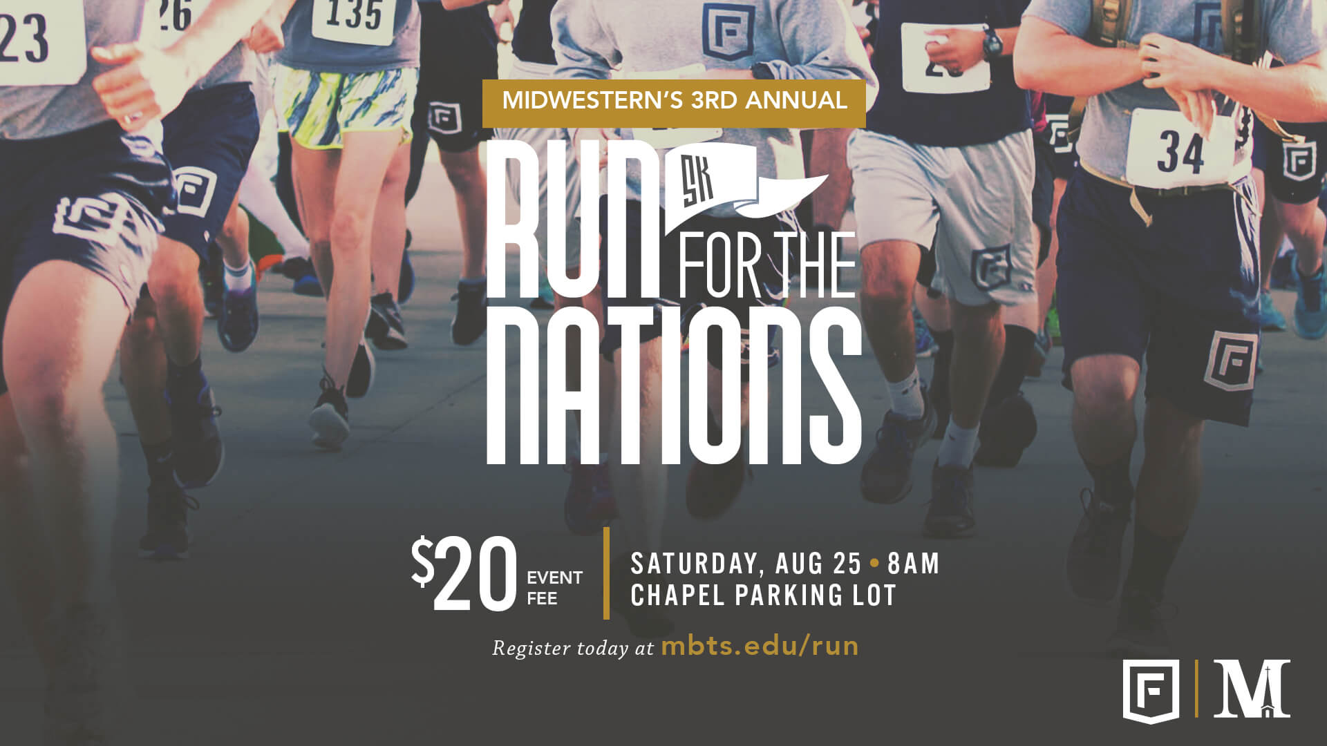 2018 Run for the Nations 5K