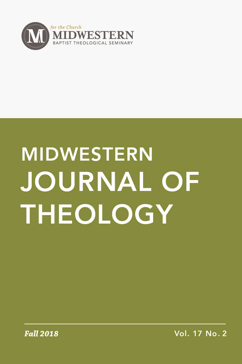Resources - Midwestern Baptist Theological Seminary