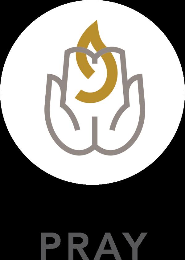 Legacy Fund - Pray
