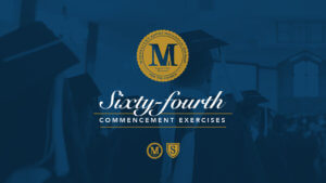 64th Commencement at Midwestern Seminary