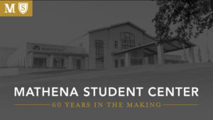 Mathena Student Center