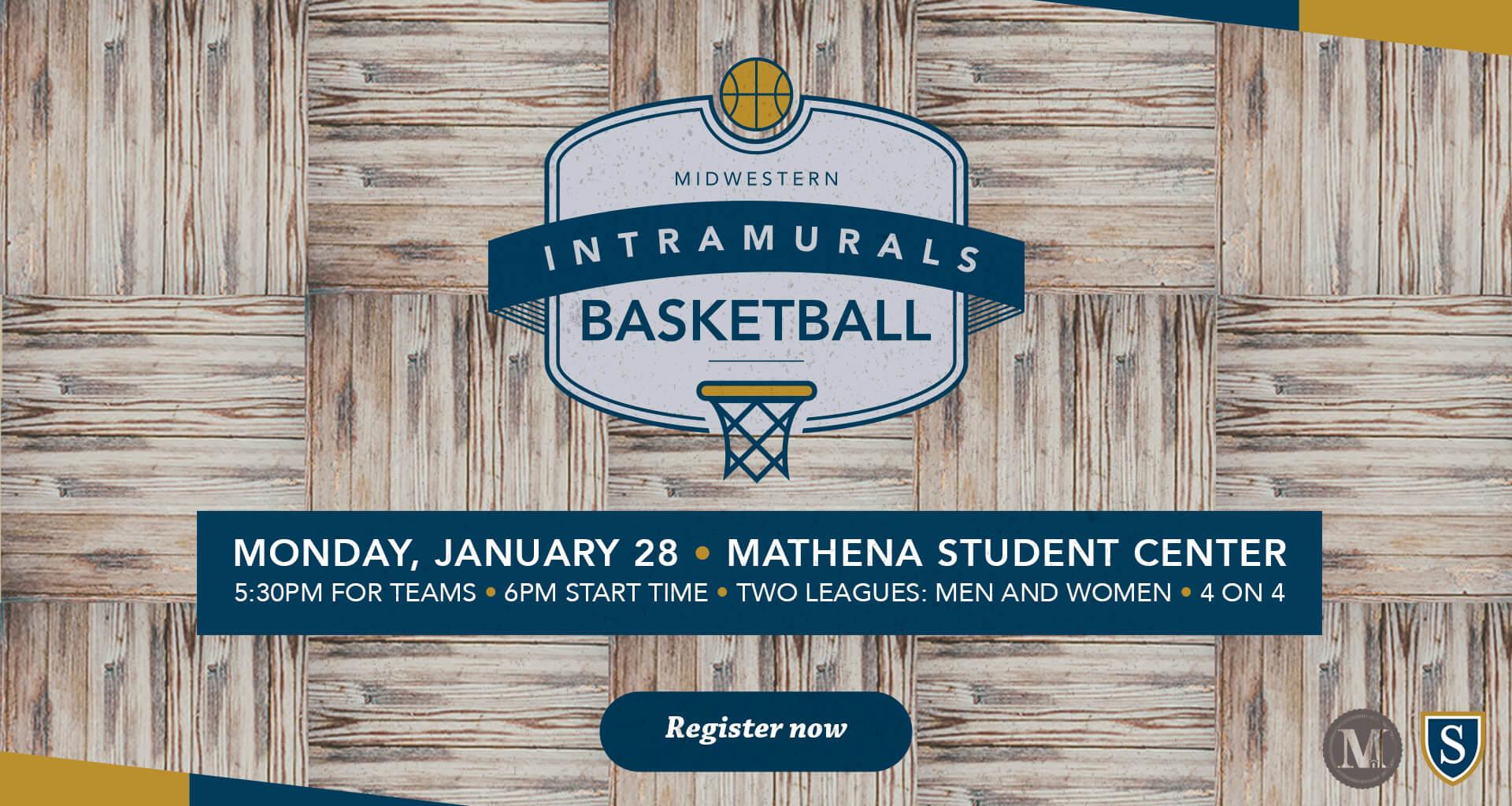 Instramurals: Basketball