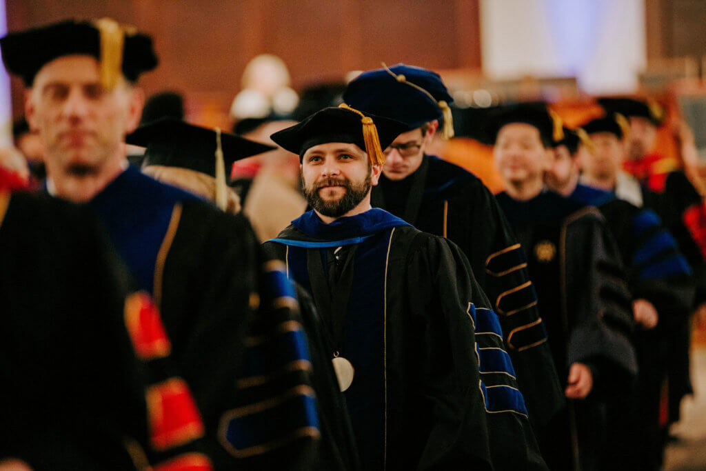Midwestern Seminary introduces two new Ph.D. emphases
