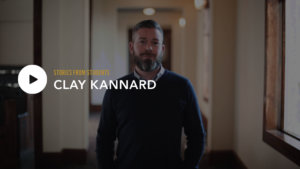 Clay Kannard - Stories from Students