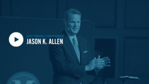 Jason Allen: How Biblical Theology sharpens the preacher and the preaching