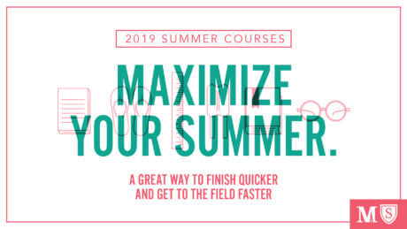 Take Summer Classes