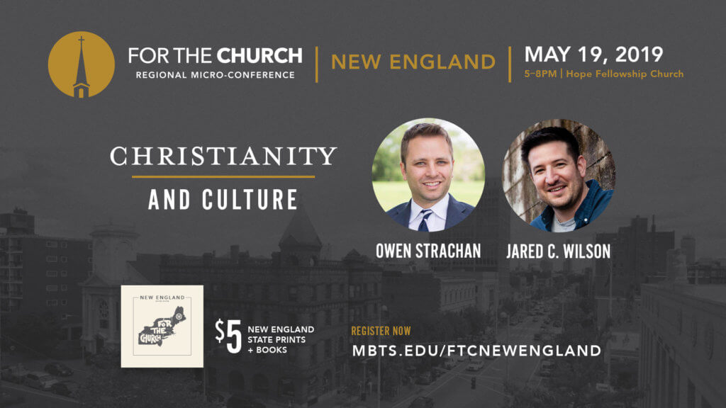 Join us for FTC New England, May 19