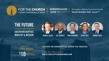 Register for FTC Birmingham at SBC19 June 11