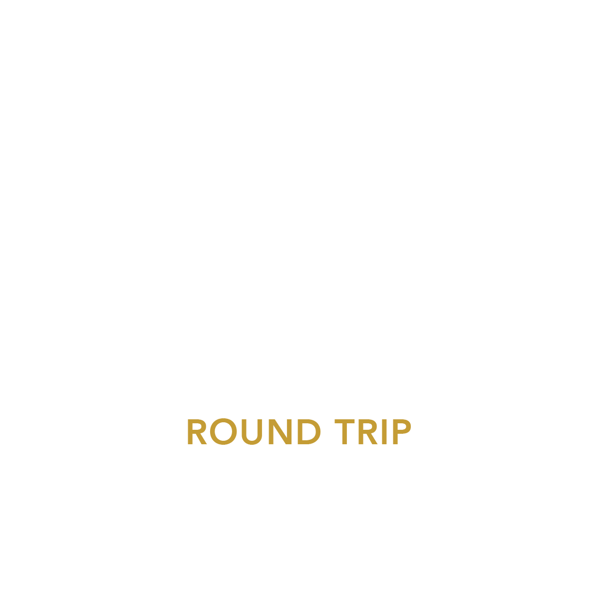 Two tickets for travel