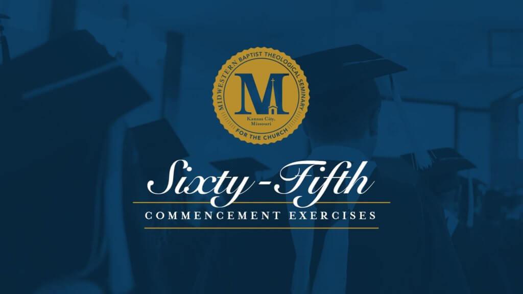 2019 Spring Graduation