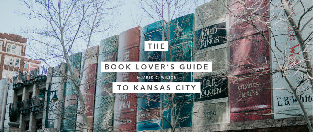 The Book Lover's Guide to Kansas City