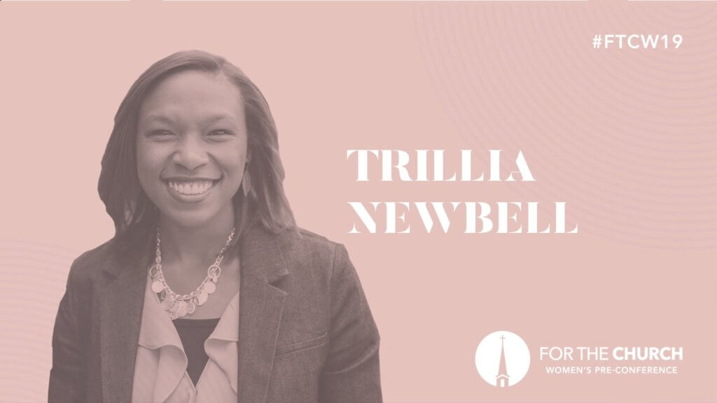 FTC Women's Pre-Conference 2019 with Trillia Newbell