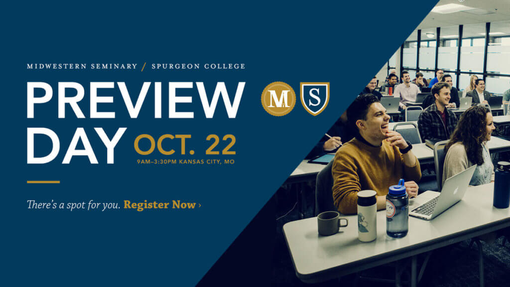 Fall 2019 Preview Day