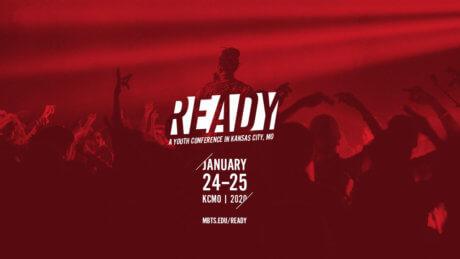 Register for READY20, Jan. 24-25