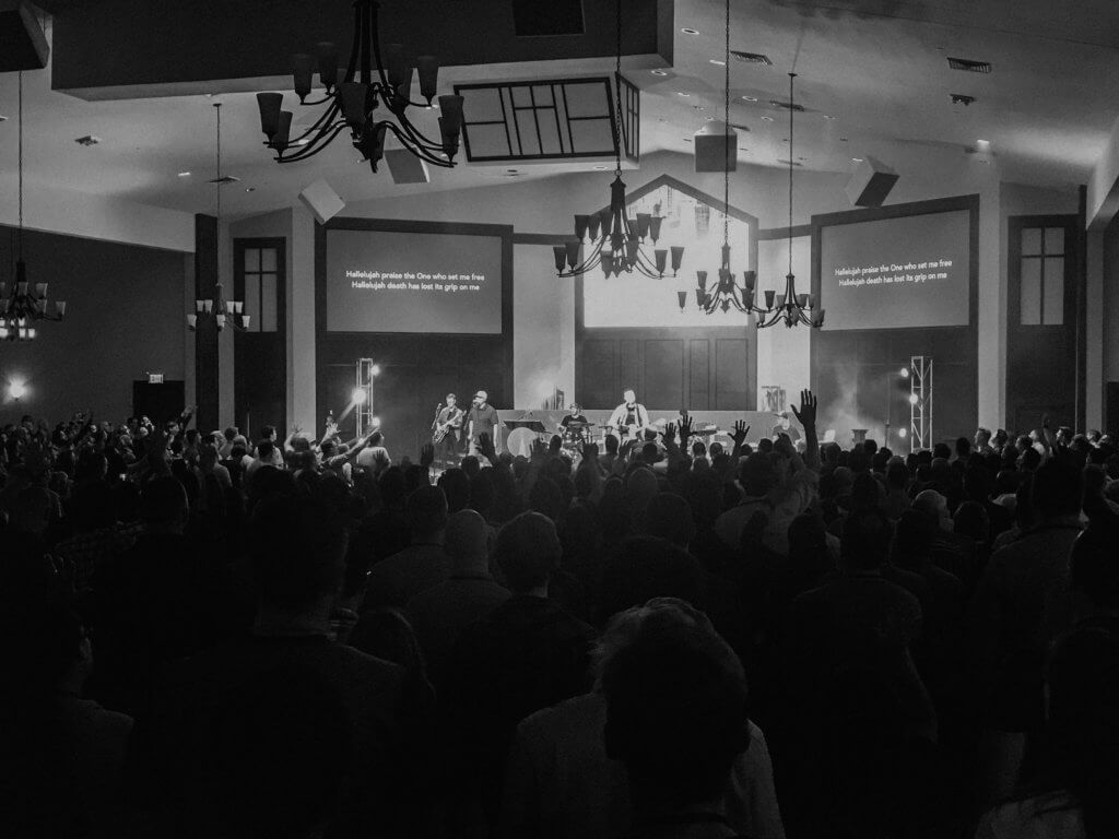 """For the Church National Conference focuses on the theme: """"Our Only Hope"""""""