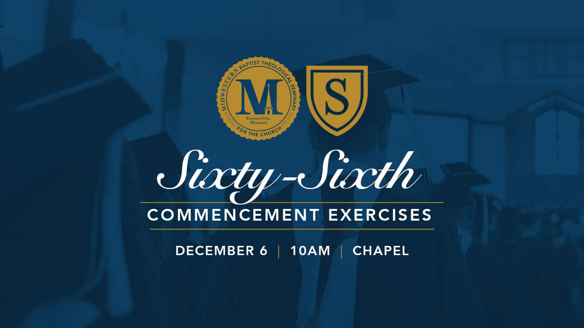 Fall 2019 Commencement - Dec. 6 - 10am