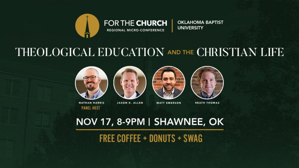 FTC Oklahoma Baptist University