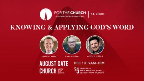 FTC St. Louis, Dec. 10