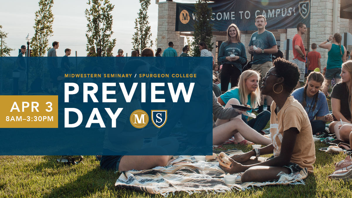 Spring Preview Day - April 3, 2020
