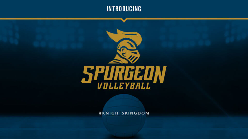 Volleyball latest sport added to Spurgeon College's intercollegiate athletic program