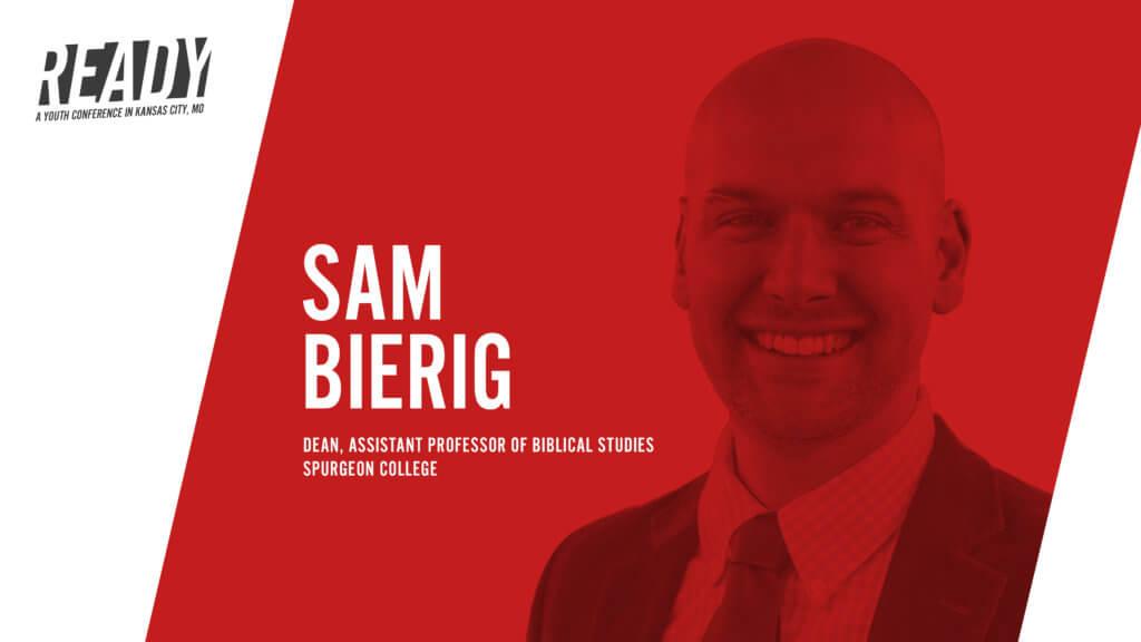 Ready 2020: Sam Bierig – Jude 1-2