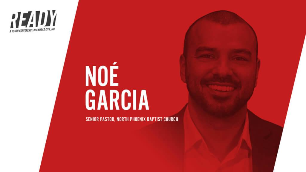 Ready 2020: Noé Garcia – Jude 3-4
