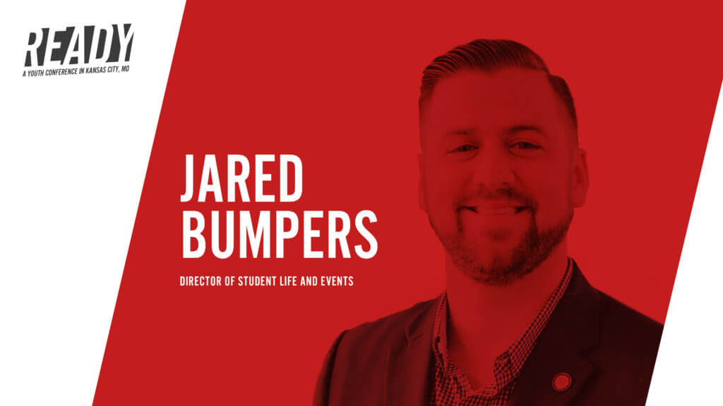 Ready 2020: Jared Bumpers – Jude 5-16