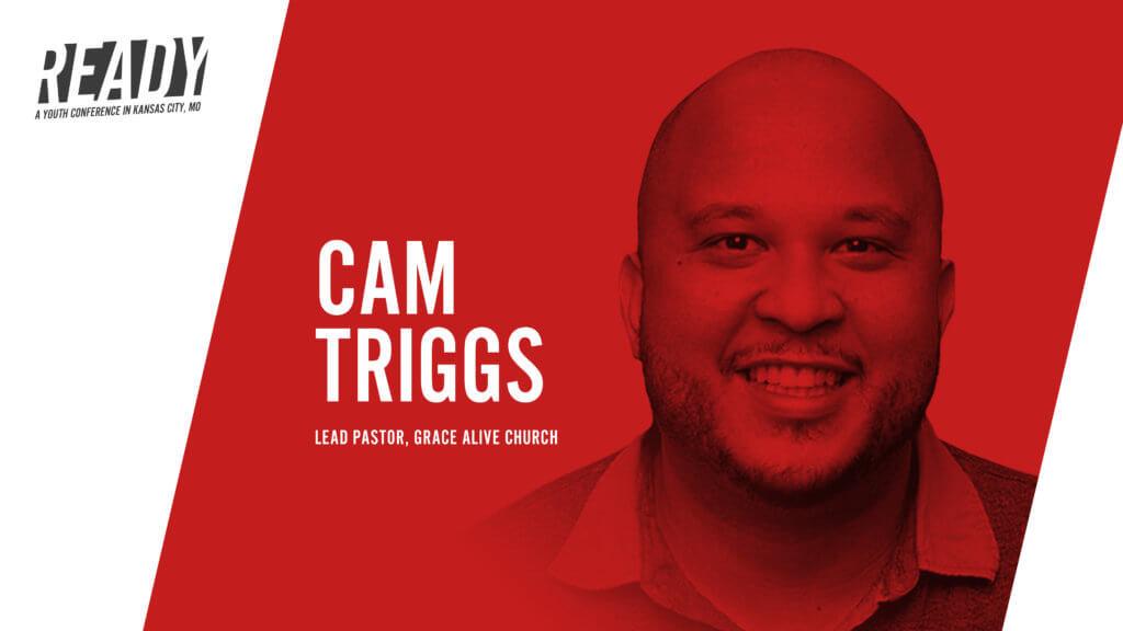 Ready 2020: Cam Triggs – Jude 17-23